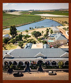 Royal in Riebeek